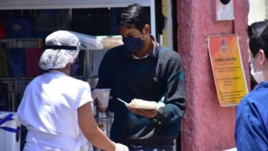 Photo of ¡Alerta roja! registra el estado récord de COVID-19 con 795 casos