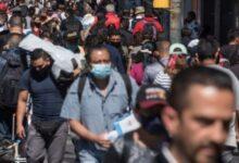 """Photo of México rompe nuevo récord con 12 mil 81 contagios, """"y siguen como si nada"""""""