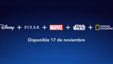 Photo of Anuncian los costos de la suscripción de Disney+ para México