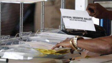 Photo of Joe Biden gana conteo de votos a mano en Georgia