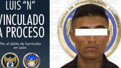 Photo of Detienen a hombre que asesinó a dos mujeres en León