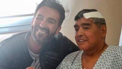 Photo of #VIDEO | Diego Maradona sale del hospital