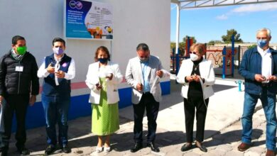 Photo of Dignifica DIF espacios de desarrollo gerontológico en seis municipios