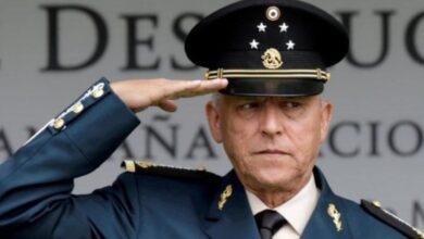 Photo of 'Perdonan' a Cienfuegos en EE. UU.; México lo recibirá sin cargos
