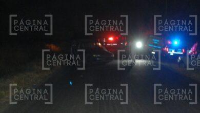Photo of Choque deja un muerto y un lesionado en la carretera a Los Ramírez