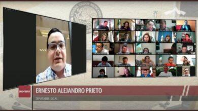 Photo of Propone Prieto que FGR atraiga caso de comerciante fallecido en Celaya
