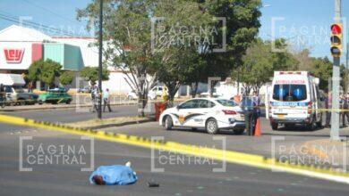Photo of Muere hombre atropellado en el bulevar Torres Landa