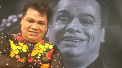 Photo of Fallece imitador de Juan Gabriel por coronavirus