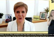 Photo of Escocia está preparada para independizarse de Reino Unido