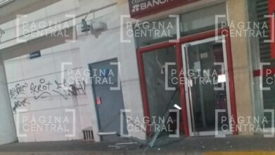 Photo of Aseguran camioneta y arma de fuego tras robo frustrado  de cajero