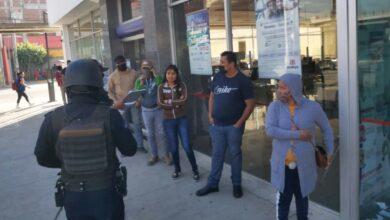 Photo of Inicia en Silao operativos de seguridad por temporada decembrina