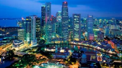 Photo of Singapur prácticamente erradicó la pandemia