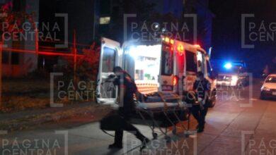 Photo of Ladrones disparan a joven que se resistió a asalto