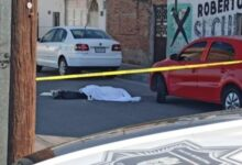 Photo of Ataques simultáneos tiñen de sangre Cortazar; dejan cuatro muertos