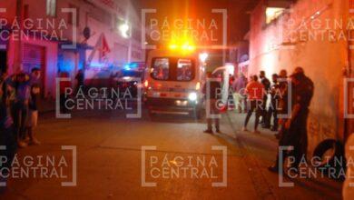 Photo of Ataque en el bulevar Francisco Villa deja un lesionado