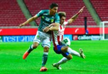Photo of Chivas y León dejan abierta la semifinal tras empatar a un gol