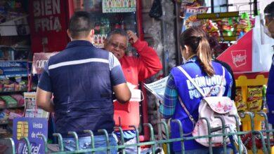 Photo of ¡Alerta roja, a sacar los cubrebocas!, registra el estado mil 273 contagios en un día
