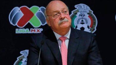 Photo of Enrique Bonilla compartirá la presidencia de la Liga Mx