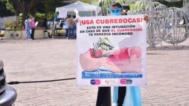 Photo of México cierra la semana con nuevo récord de contagios