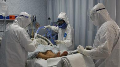 Photo of Estamos a nada de que colapsen los hospitales en León: Salud municipal