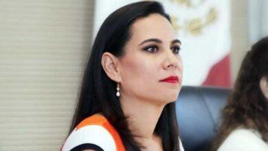 Photo of Lorena Alfaro da positivo a COVID-19