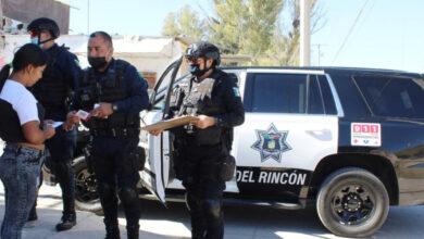 Photo of Policía de San Francisco del Rincón regala vales para cenas navideñas