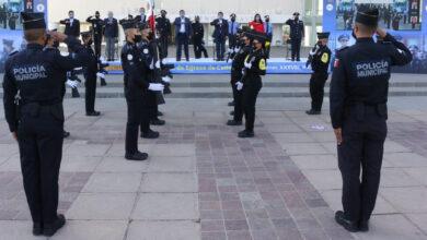 Photo of Capacita SSPE a policías guanajuatenses