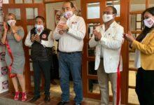 Photo of Llega Redes Sociales Progresistas a Guanajuato
