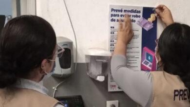 Photo of Alerta Seguridad de Purísima por robos de salarios y aguinaldos