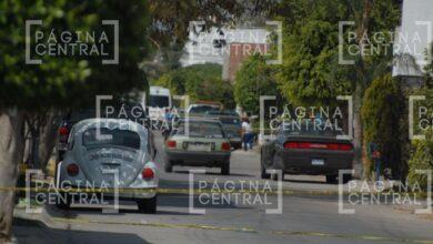 Photo of Balean a hombre en Paseos del Molino; fallece en el hospital