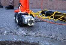 Photo of Implementa SAPAL tecnología robotizada en revisiones sanitarias