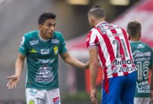 Photo of León y Chivas, por el primer paso a la final