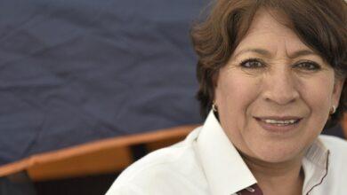 Photo of Delfina Gómez, nueva titular de la SEP