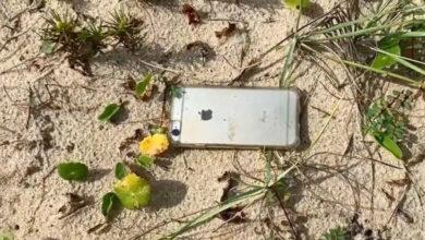 Photo of ¿Se estrelló tu iPhone? Este cayó desde un avión y no le pasó nada