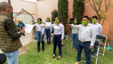 Photo of Asigna Partido Verde a mujeres en cargos de representación juvenil