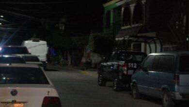 Photo of Matan a policía en El Granjeno