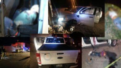 Photo of Enfrentamiento en Celaya deja siete muertos