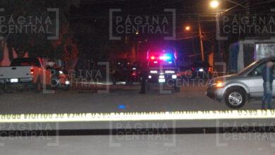 Photo of Motosicarios asesinan a un hombre en el Barrio de Guadalupe
