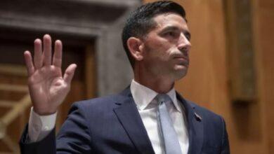 Photo of Secretario interino de Seguridad Nacional de EE. UU. renuncia al cargo