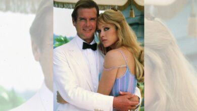 Photo of Por error anuncian muerte de 'chica Bond'; sigue viva tras accidente