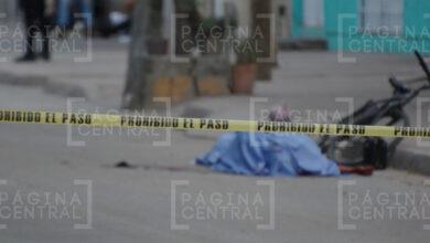 Photo of Asesinan en plena luz del día a un hombre en la Nuevo León