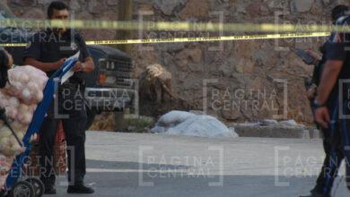 Photo of Asesinan a balazos a un hombre en el Descargue Estrella