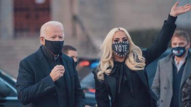 Photo of Lady Gaga y Jennifer López  actuarán en la investidura de Biden
