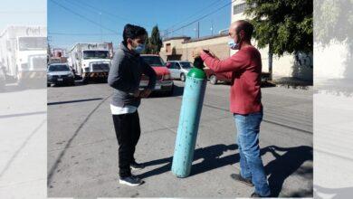 Photo of Habría oxígeno medicinal gratis en León