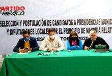 Photo of Definen precandidatos en el PRI Guanajuato
