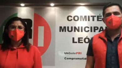 Photo of Niega PRI afectaciones por salida de liderazgos