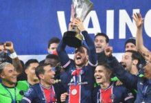 Photo of Pochettino lleva al PSG a levantar su primer título