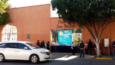 Photo of 'Todavía hay espacio en panteones de León': Municipio
