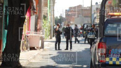 Photo of 'Necesario atender problema de homicidios': Concamin Bajío