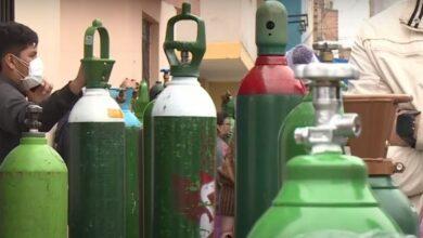 Photo of A partir de hoy apoya Municipio con oxígeno medicinal